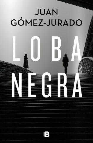 LOBA NEGRA (EDICIONES B)
