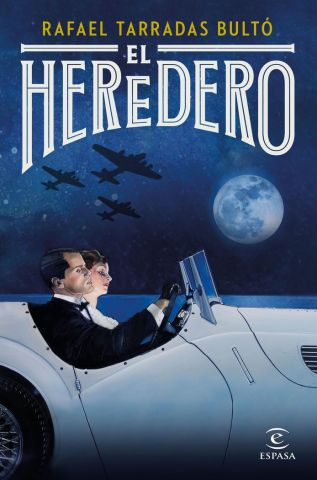 EL HEREDERO (ESPASA)