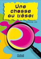 UNE CHASSE AU TRÉSOR 3º E.S.O. (OXFORD)