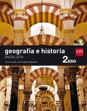 GEOGRAFÍA E HISTORIA 2º E.S.O. SAVIA. ANDALUCÍA 20