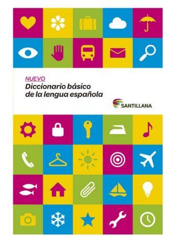 DICCIONARIO BÁSICO DE LENGUA ESPAÑOLA (SANTILLANA)