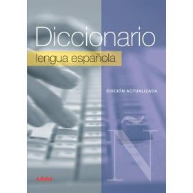 DICCIONARIO LENGUA ESPAÑOLA (EDEBÉ)