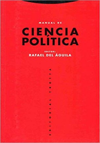 MANUAL DE CIENCIA POLÍTICA (TROTTA)