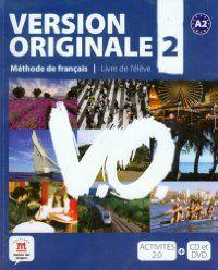 VERSION ORIGINALE 2. LIVRE DE L'ÉLÈVE