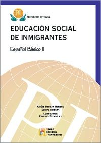 PROYECTO INTEGRA, ESPAÑOL BÁSICO, II