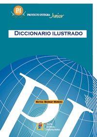 PROYECTO INTEGRA JUNIOR- DICC.ILUSTRADO
