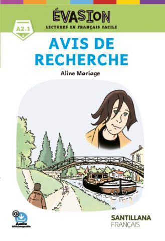 EVASION NE (2) AVIS DE RECHERCHE