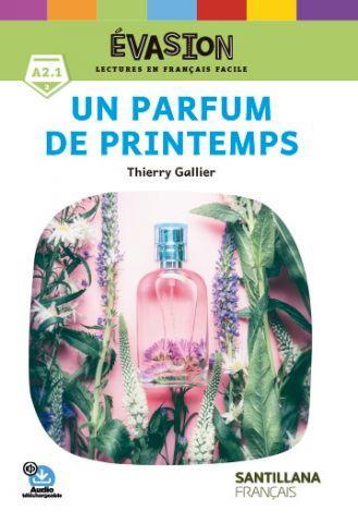 EVASION NE (2) PARFUM DE PRINTEMPS
