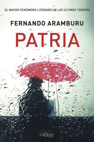 PATRIA (MAXI TUSQUETS)