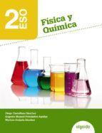 FÍSICA Y QUÍMICA 2º E.S.O. ANDALUCÍA 2017 (ALGAIDA