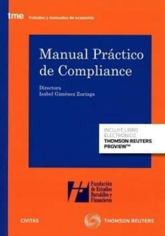 MANUAL PRÁCTICO DE COMPLIANCE (Dúo) 2018 (CIVITAS)
