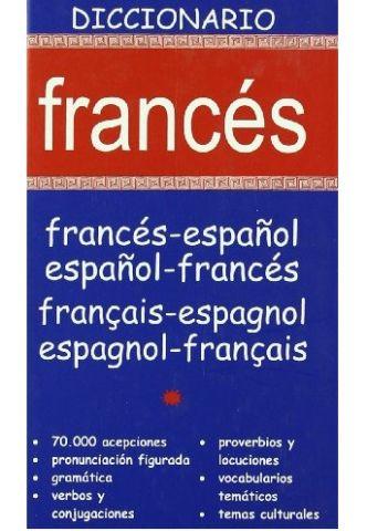 DICCIONARIO FRANCÉS - FRANCÉS-ESPAÑOL / ESPAÑOL-FR