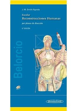 BELORCIO. ATLAS DE RECONSTRUCCIONES HUMANAS