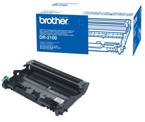BROTHER LASER TAMBOR DR2100 ORIGINAL