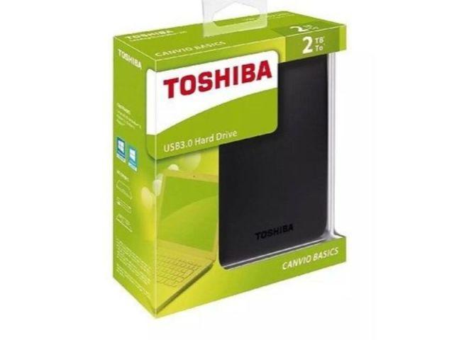 DISCO DURO EXTERNO TOSHIBA 2.5 2 TB USB 3.0