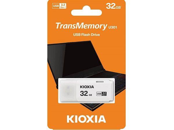TOSHIBA MEMORIA USB 32GB 3.0
