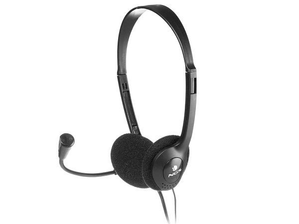 AURICULAR AJUSTABLE C/MICROFONO NGS  MS103