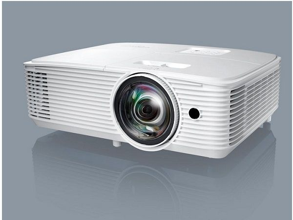 OPTOMA W318STe PROYECTOR CORTA DISTANCIA 3800L